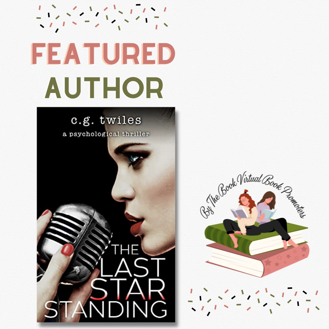The Last Star Standing by C.G. Twiles