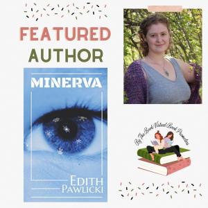 Minerva by Edith Pawlicki
